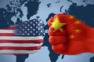 Không xuất khẩu, hàng loạt ngành hàng vẫn được hưởng lợi lớn từ chiến tranh thương mại
