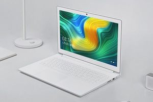 Xiaomi ra mắt laptop Mi Notebook Youth với chip Intel Core i5 thế hệ 8