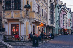 Bratislava: một nét duyên lặng thầm bên sông Danube