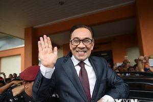 Malaysia: Cựu Phó Thủ tướng Anwar từng bước trở lại chính trường