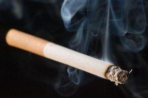 Thuốc lá có 3 kiểu khói gây hại