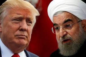 Mỹ tìm cách đàm phán với Iran