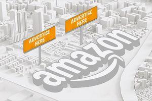 Amazon trở thành nền tảng quảng cáo trực tuyến lớn thứ ba tại Mỹ