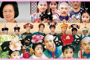 Điểm qua những phần phim 'Hoàn Châu cách cách', liệu bản remake sẽ kế thừa sự thành công kinh điển?