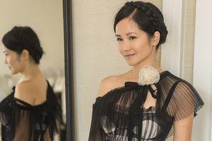 Diva Hồng Nhung yêu kiều tái xuất sau li hôn, chân lý 'phụ nữ đẹp nhất khi không thuộc về ai' càng thêm đúng!