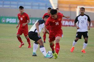 Đội tuyển U19 Việt Nam bất ngờ thắng Bờ Biển Ngà với tỷ số cách biệt