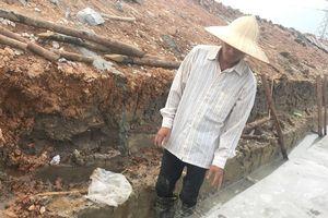 Bắc Giang: Trạm biến áp 220KV xã Vân Trung có nhiều dấu hiệu sai phạm?