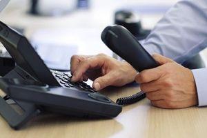 Lừa đảo qua điện thoại, một nạn nhân ở Đà Nẵng mất 3 tỷ đồng