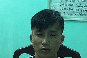 Hà Tĩnh: Lừa bạn gái vào nghĩa địa để giở trò đồi bại