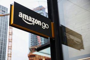 Amazon dự tính mở hơn 3.000 cửa hàng không cần thu ngân