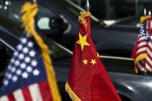 Phía sau căng thẳng thương mại Mỹ - Trung Quốc