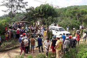 Đã rõ nguyên nhân vụ tai nạn 13 người chết ở Lai Châu