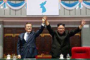 Sau Thượng đỉnh, Tổng thống Hàn Quốc và Ngoại trưởng Triều Tiên đến Mỹ