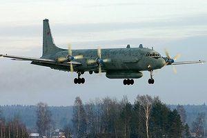 Mỹ sẵn sàng hỗ trợ tìm kiếm chiếc máy bay IL-20 gặp nạn của Nga