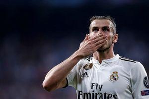 Vắng Ronaldo, Gareth Bale và Isco rực sáng, Real thắng dễ AS Roma