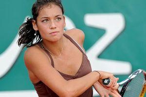 Clip: Tài năng và nhan sắc của Alize Lim, tay vợt mới gia nhập ĐT Việt Nam