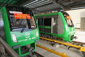 Sắp thoát cảnh không có doanh thu, đường sắt Cát Linh - Hà Đông có tránh được thua lỗ?