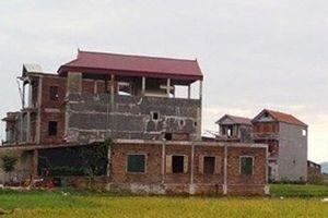 Hải Phòng: Hàng loạt cán bộ xã vi phạm pháp luật quản lý đất đai