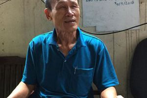 Cháy kinh hoàng gần Bệnh viện Nhi Trung ương: Ông Hiệp 'khùng' lý giải nguyên nhân bị đuổi đánh