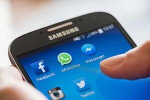 Chính phủ Anh sẽ trừng phạt các mạng xã hội như Facebook nếu không xóa bỏ nội dung bất hợp pháp
