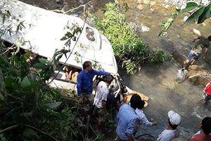 Vụ tai nạn giao thông làm 13 người chết ở Lai Châu: Lái xe bồn để xe ở số 0 khi xuống dốc