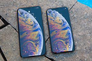 iPhone Xs, Xs Max đứng top trong nhiều cuộc đua hiệu năng