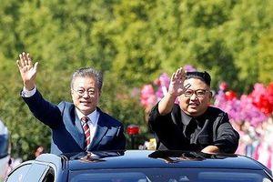 Việt Nam hoan nghênh kết quả Hội đàm Thượng đỉnh liên Triều