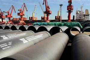IMF: Cuộc chiến thương mại Mỹ - Trung sẽ khiến kinh tế thế giới trả giá đắt