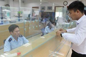 Sửa quy định để bao quát hết các trường hợp hàng hóa NK để sản xuất hàng hóa XK