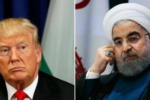Tổng thống Trump sẵn sàng cân nhắc khả năng gặp người đồng cấp Iran
