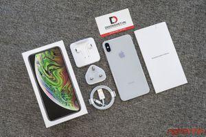 Hôm nay, Apple chính thức mở bán iPhone XS, XS Max trên toàn cầu