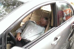 Giám đốc doanh nghiệp tử vong khi ngủ trong ô tô do ngạt khí