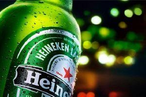 Lợi nhuận vượt trội của Heineken so với bia Sài Gòn