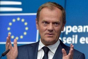 EU: Đề xuất Brexit của Anh không thể thực hiện được