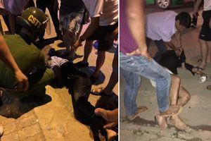 Danh tính 3 kẻ nghi cầm súng cướp tiệm vàng Trường Ký ở Sơn La