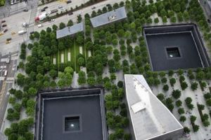 17 năm sau vụ 11.9: Ở nơi khủng bố sát hại hơn 2.600 người