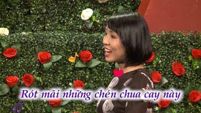 Cô gái lầy lội, hát nhạc 'say xỉn' khiến Quyền Linh mất hứng