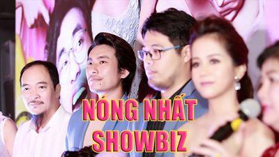 Nóng nhất showbiz: Kiều Minh Tuấn né tránh An Nguy giữa ồn ào scandal, hé lộ người thuyết phục Tiểu Vy thi hoa hậu