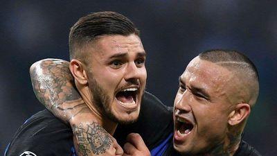 Inter Milan thắng ngược Tottenham 2-1: Chiến thắng cho kẻ điên