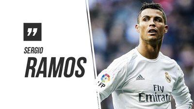 Ramos: Ronaldo đã là quá khứ