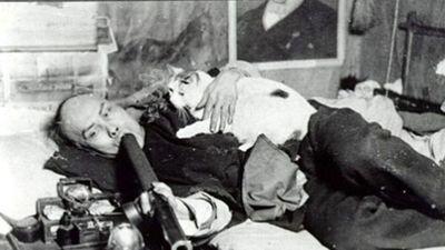 Đột nhập hang ổ ma túy ở khu Phố Tàu San Francisco xưa