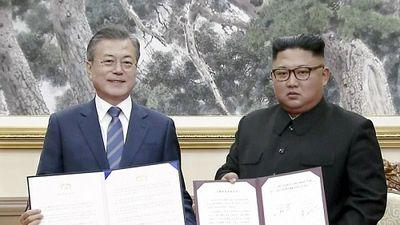 Ông Kim Jong-un đồng ý mời chuyên gia nước ngoài giám sát phá hủy các cơ sở hạt nhân