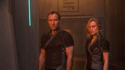'Captain Marvel' tung trailer, hé lộ nhiều nhân vật bất ngờ