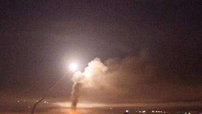 Người dân Latakia, Syria kể lại khoảnh khắc bị Israel tấn công tên lửa