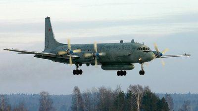 Nga cáo buộc Israel sử dụng IL-20 làm lá chắn để tấn công Syria