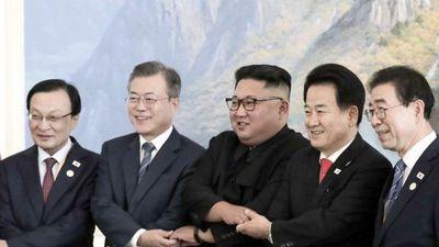 TT Moon Jae In: Tiến triển về vấn đề Triều Tiên giờ phụ thuộc vào Mỹ
