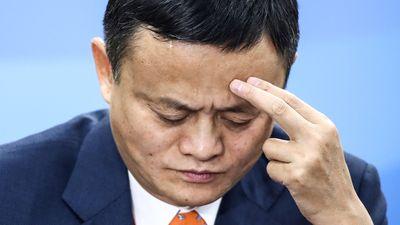 Tỉ phú Jack Ma bỏ kế hoạch tạo 1 triệu việc làm tại Mỹ