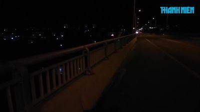 Tiền Giang: Nam thanh niên bỏ lại giấy khám bệnh rồi nhảy cầu Rạch Miễu tự tử