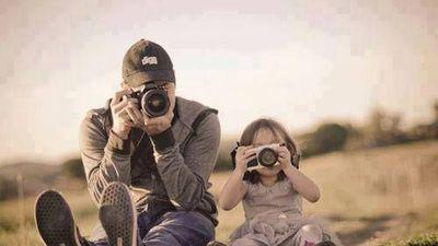 Những điều tuyệt vời chỉ những ông bố có con gái mới được tận hưởng