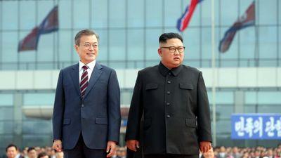 Nhìn lại con đường chông gai Triều Tiên – Hàn Quốc đi qua để tiến tới 'kỷ nguyên không chiến tranh'
